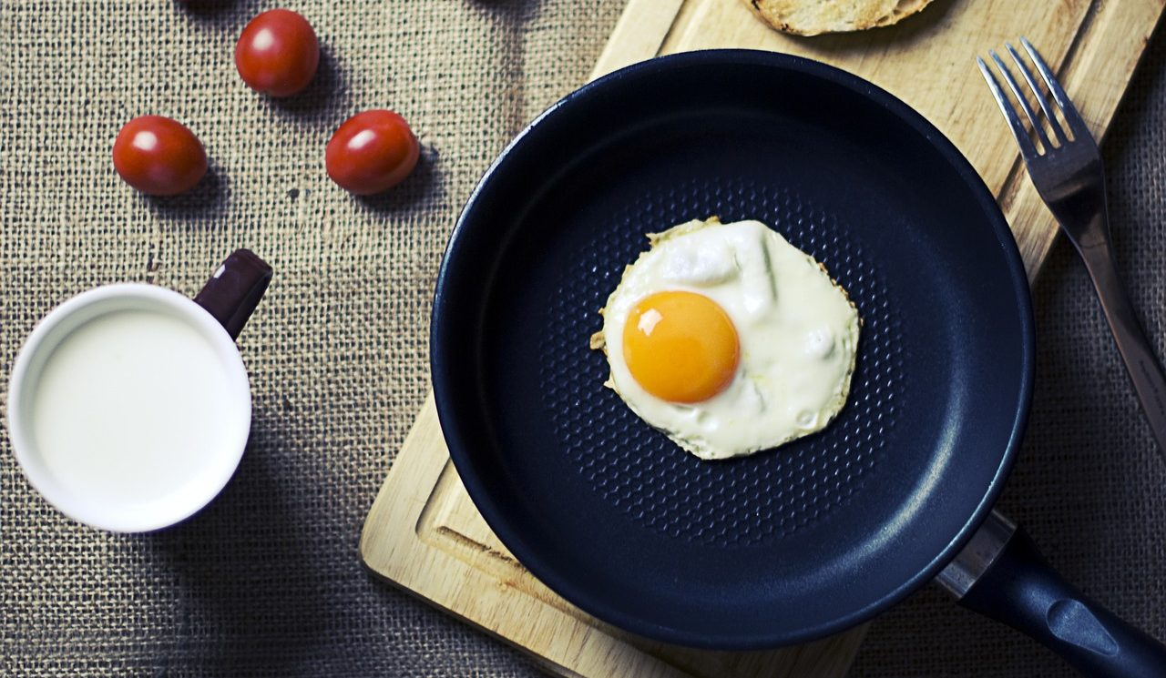 Are Eggs Low Carb?
