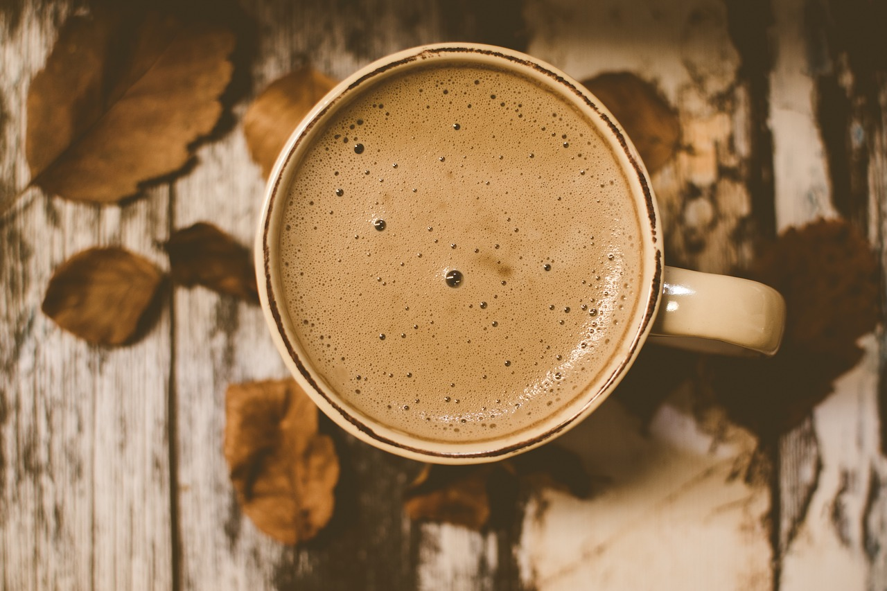 Low Carb Bulletproof Coffee Recipe
