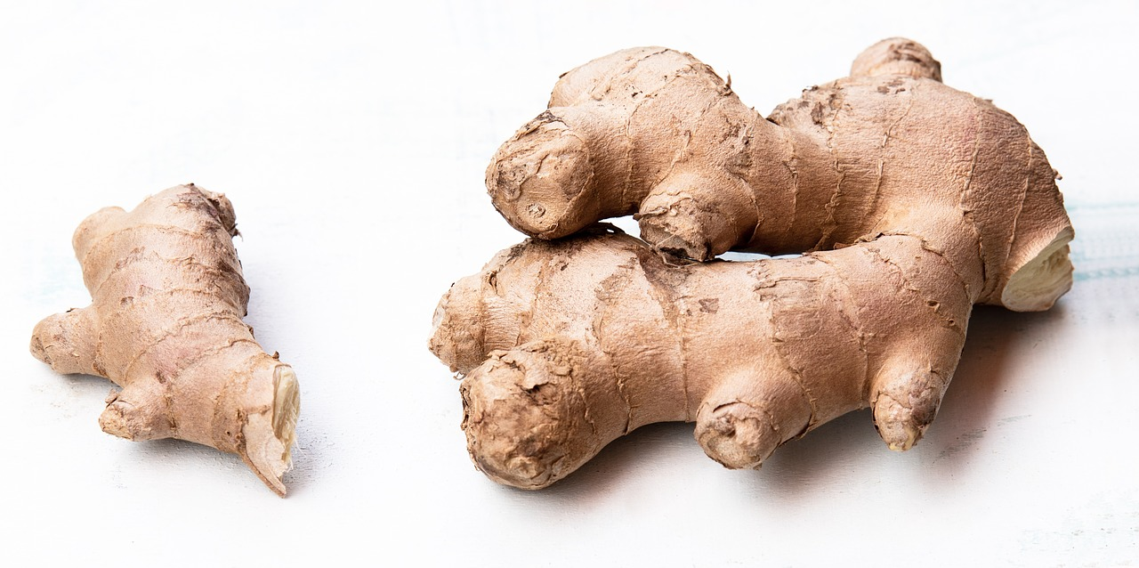 Health Benefits of Ginger and Where It Comes From