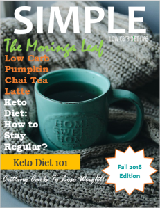 Low Carb Magazine_Fall 2018 Cover (revised)
