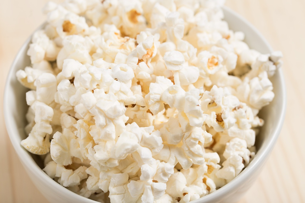 Eating Popcorn on Low Carb Diet Plans