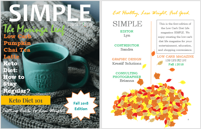 Simple Low Carb Magazine Excerpt_ Fall 2018 (revised)