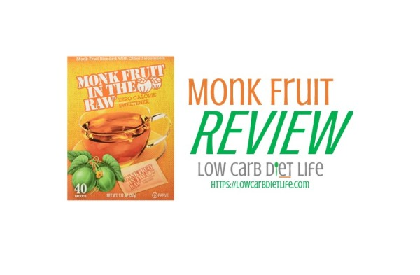 Monk Fruit Reviews