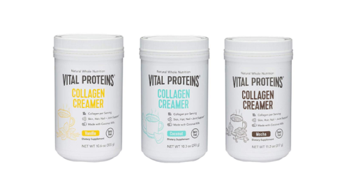 Keto Collagen Supplements
