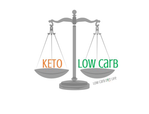 Difference Between Keto And Low Carb Diet