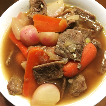 low carb beef stew recipe
