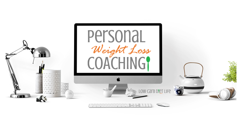 Personal Weight Loss Coaching