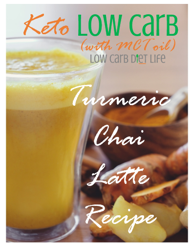 turmeric chai latte recipe