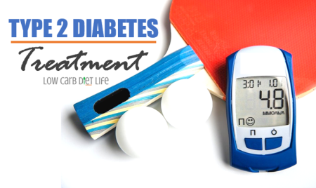 Type 2 Diabetes Treatment