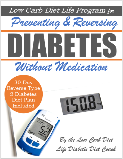 Reversing Type 2 Diabetes Without Medication